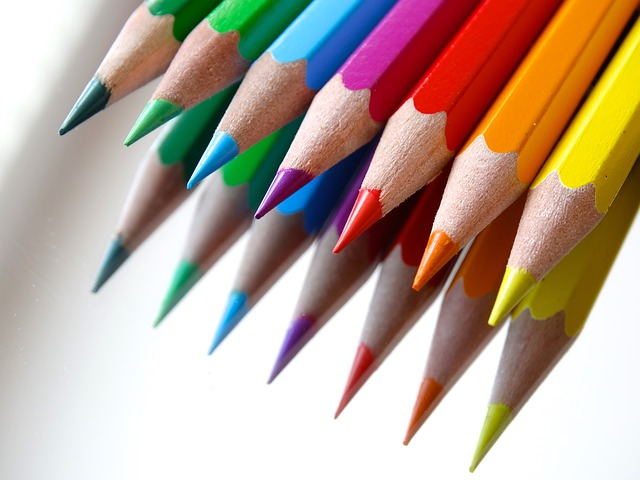 Malen die Gefühle: ein kreativer Workshop