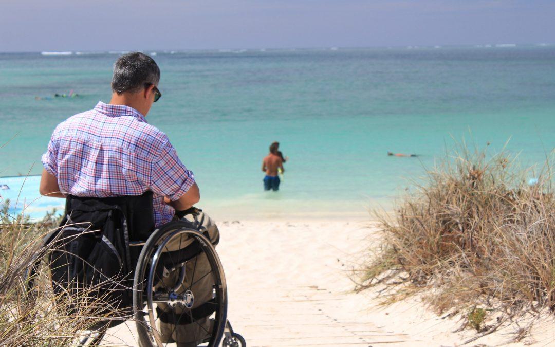 Assistenza per le persone disabili, un'esperienza lavorativa. Di Amelia Massetti su il Deutsch Italia