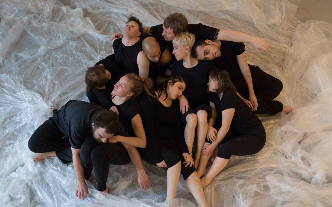 """Intervista alla coreografa di """"Extremities"""" Linda Weißig su il Mitte"""
