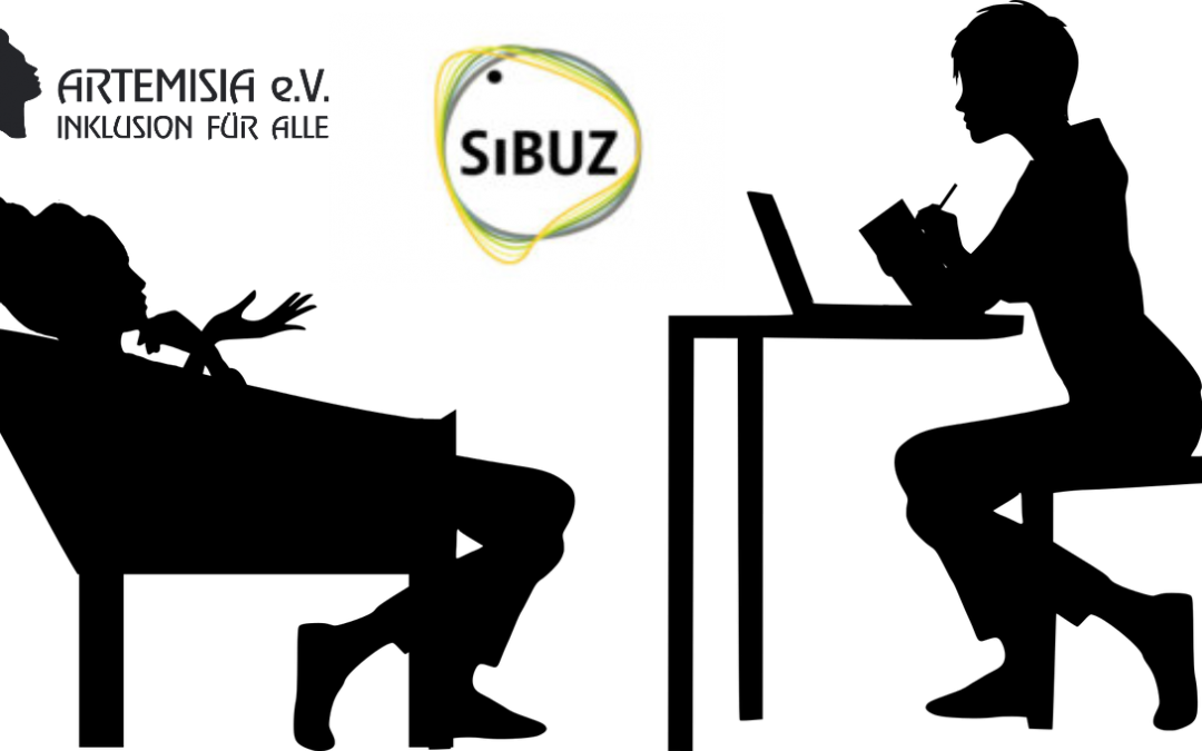 IL SIBUZ  a Berlino – intervista su IL MITTE