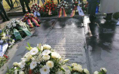Giornata della memoria delle vittime dell'Aktion T4-IL MITTE