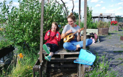 Soggiorno inclusivo nel Brandeburgo dialogando con la natura e la musica, con Artemisia e.V. – IL MITTE