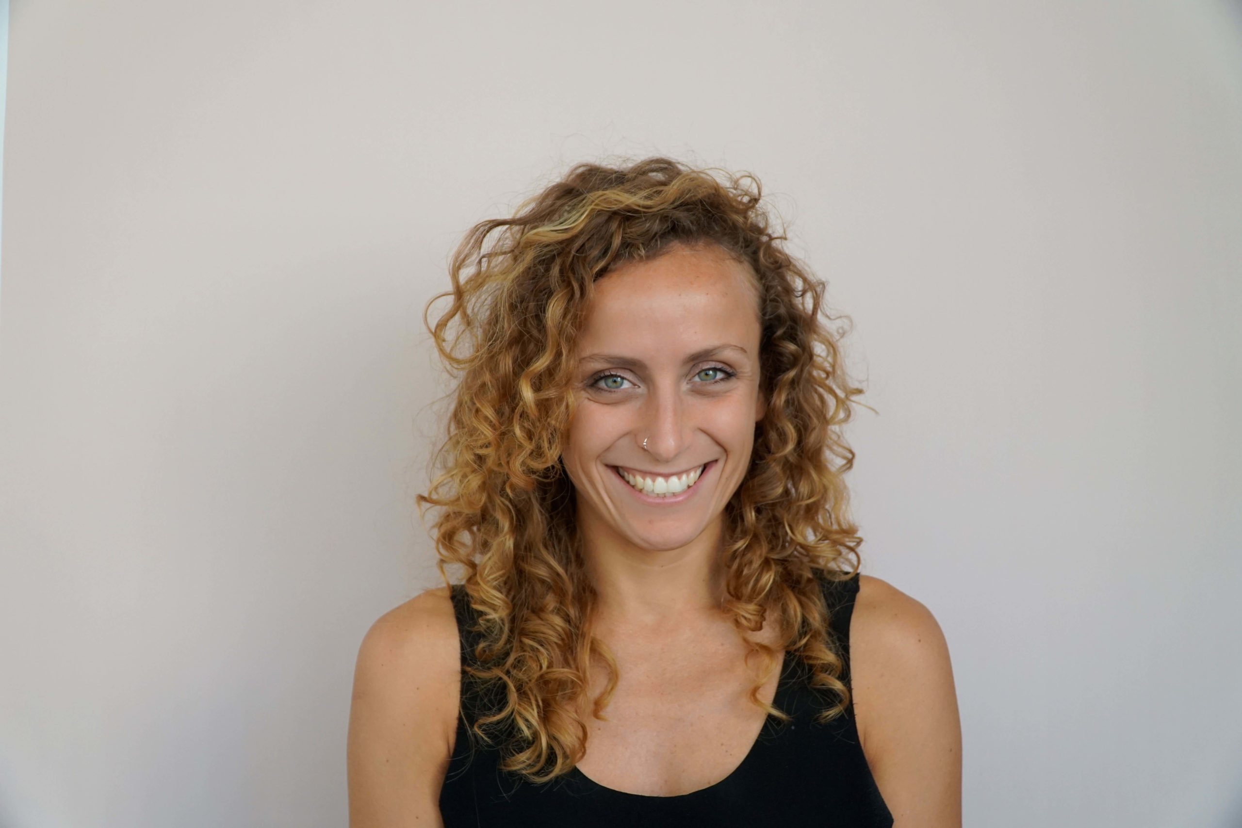 Claudia Alvino