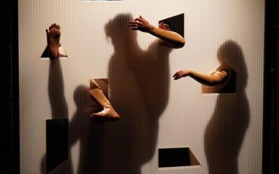 MOVE OUT LOUD il nuovo spettacolo del Teatro Thikwa – IL Mitte
